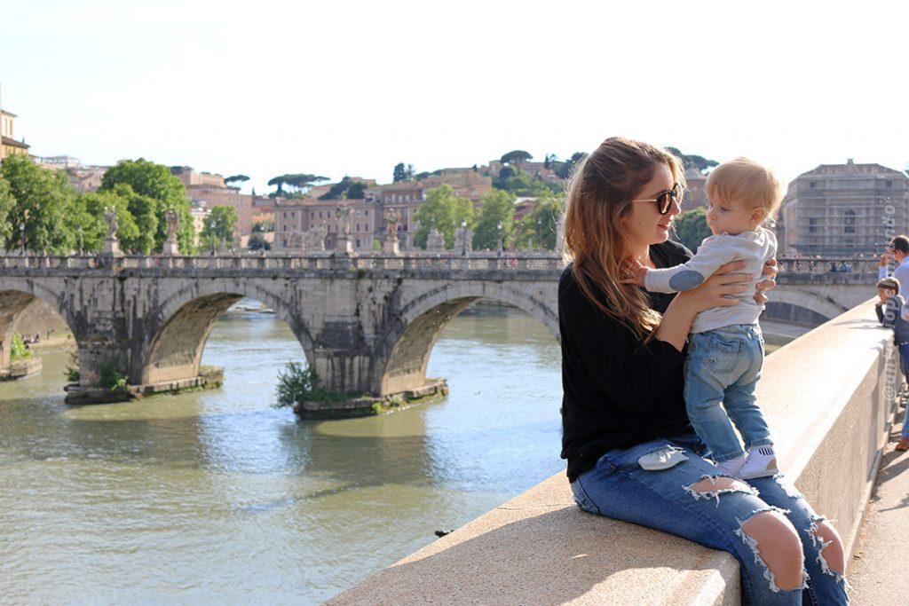 Visita ao Vaticano