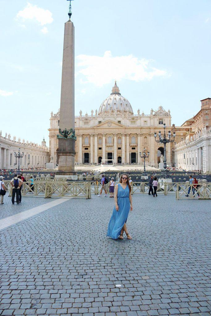 Vaticano - Roma