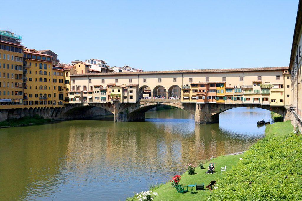Ponte Vecchio-florença