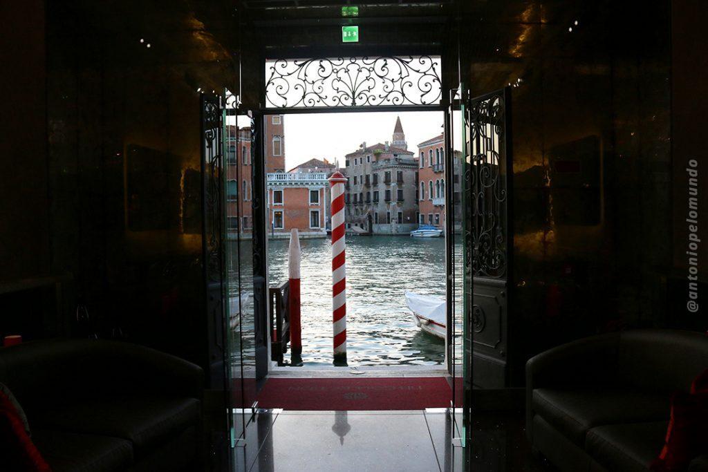 hotel Nh Collection Palazzo barocci Veneza