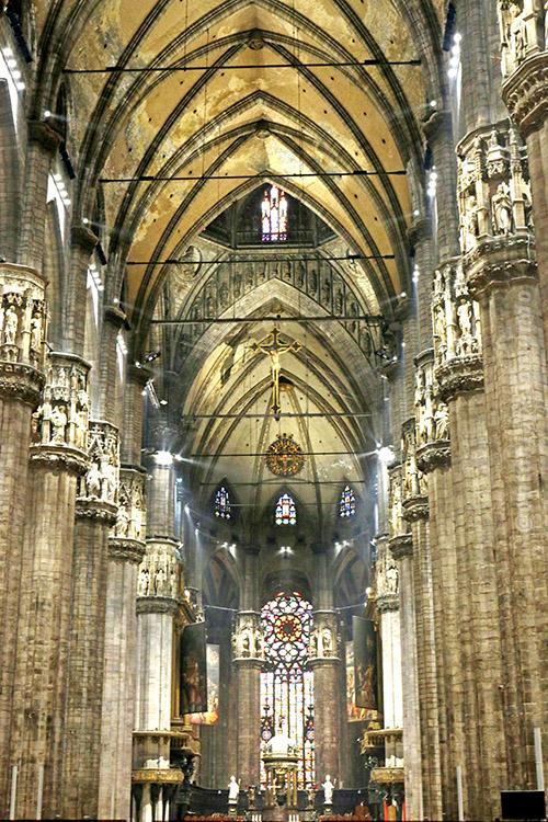 Duomo-de-milão