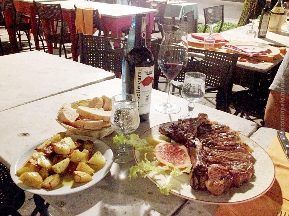 La Fiorentina-Fiesole