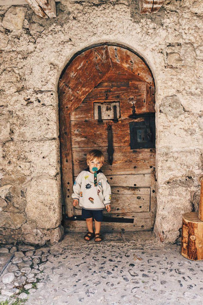 Castelo de Chillon