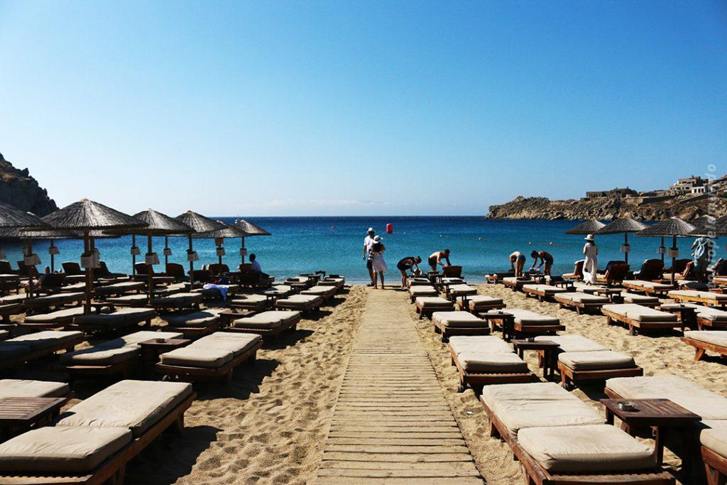 Super Paradise - Mykonos