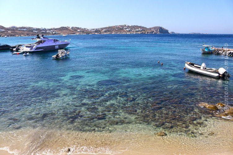 Agios Ioannis em Mykonos