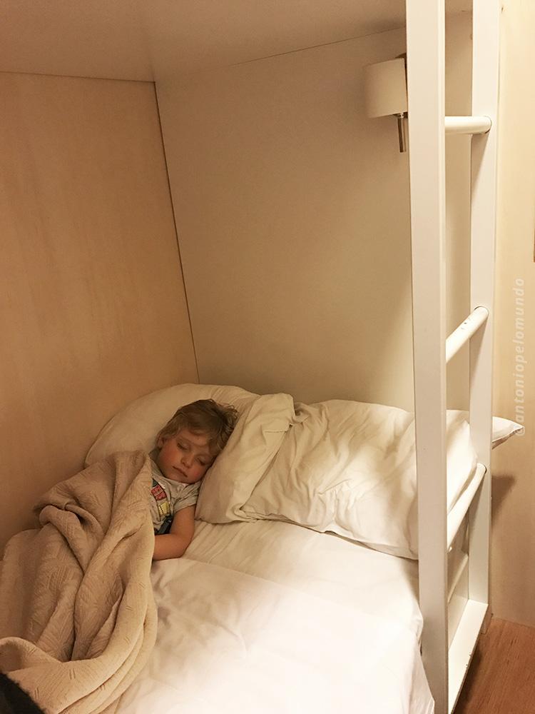Slaviero Fast Sleep Guarulhos