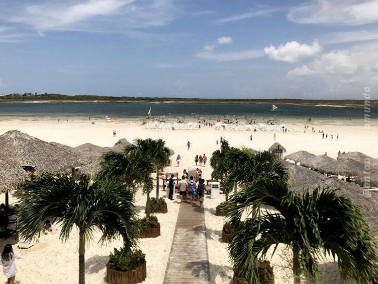 Alchymist Beach club - Jericoacoara