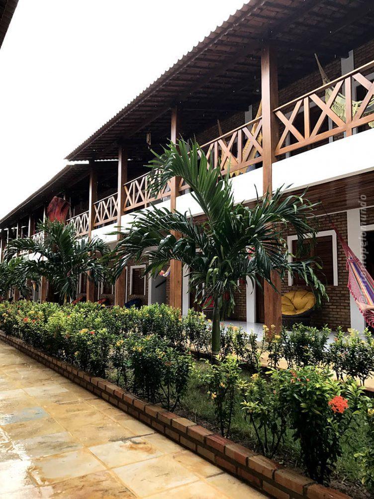Hotel Jeri - Jericoacoara