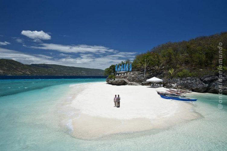 Sumilon Island resort - Foto: Booking.com