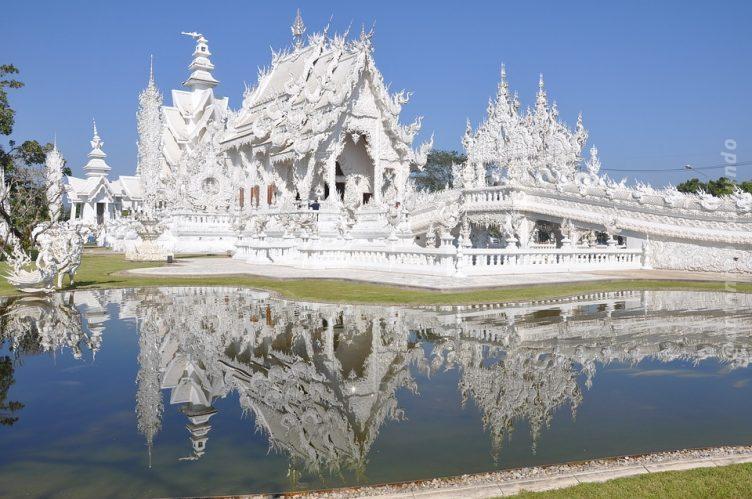 Chiang Rai - Foto: Banco de imagens