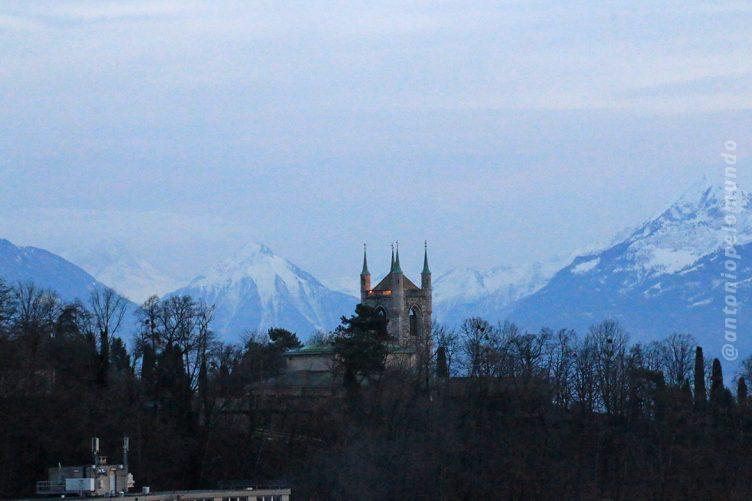 Vevey na Suíça
