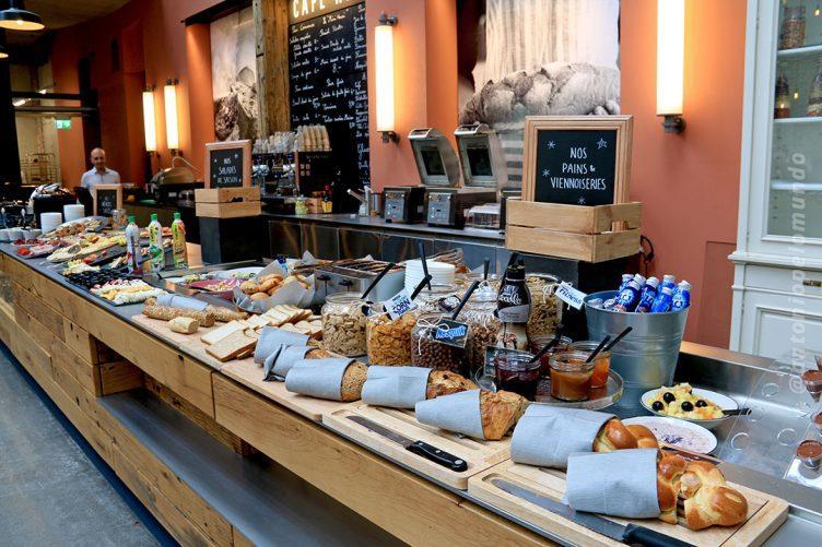 Brunch - Café Henri
