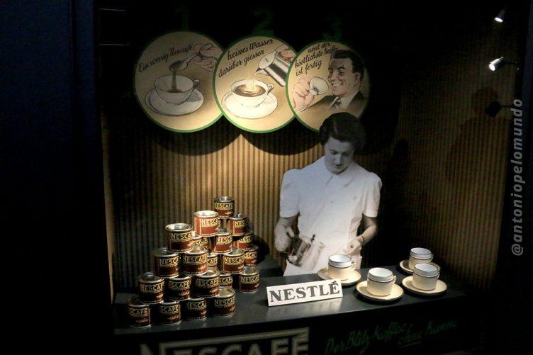 Nest Museum