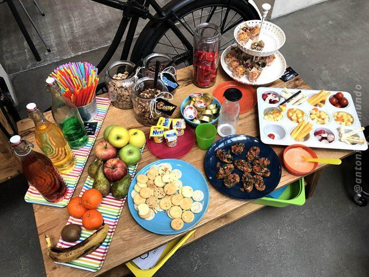 Brunch - Café Henri - Nest