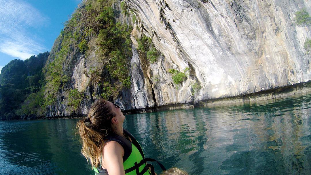 Big Lagoon - El Nido - Filipinas
