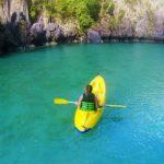 El Nido nas Filipinas