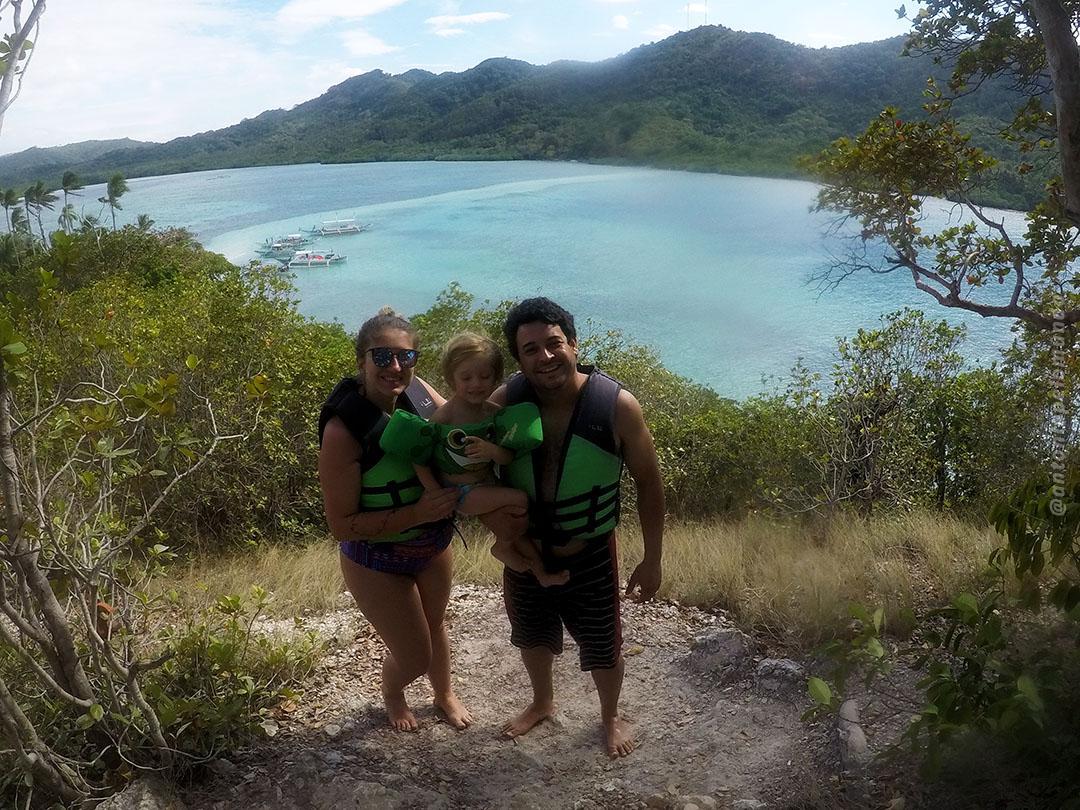 Snake Island - El Nido