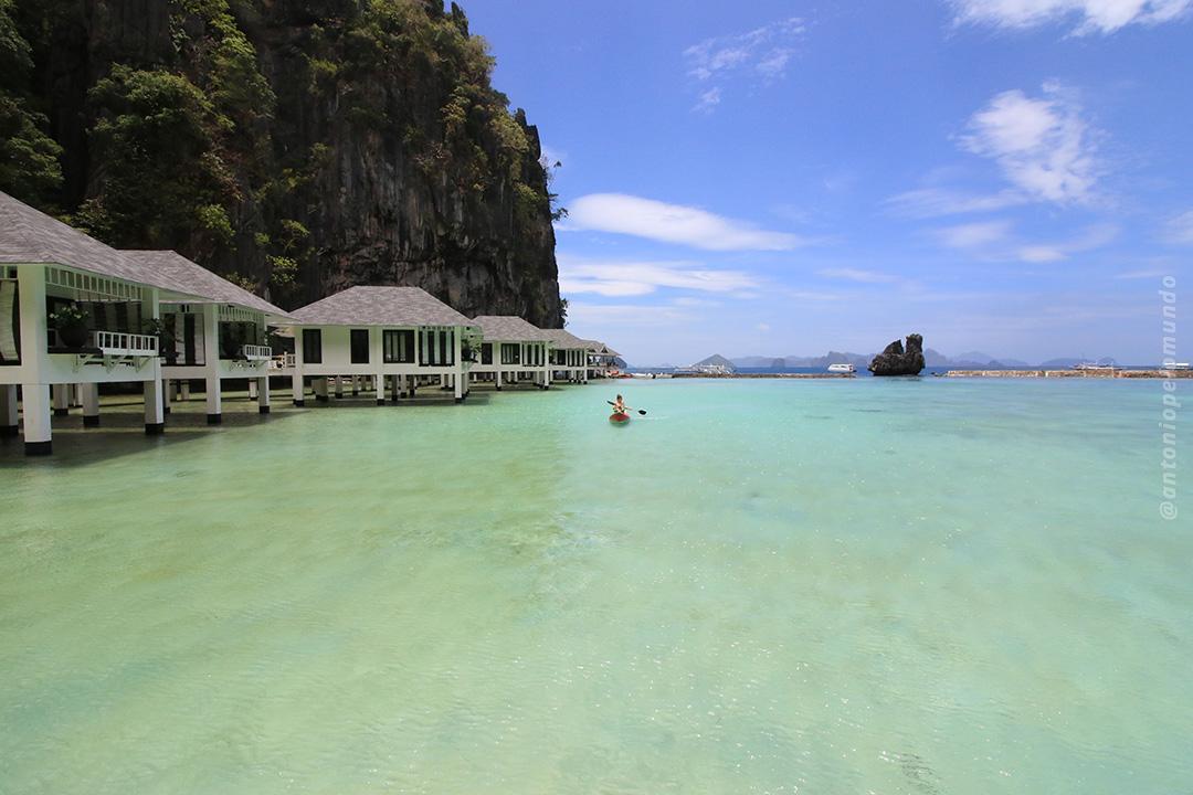 Lagen Resort - El Nido