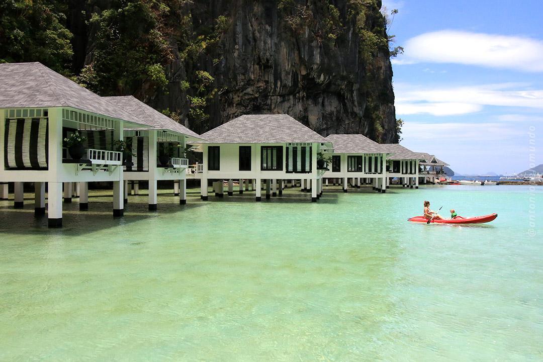 Lagen Island - El Nido Resort