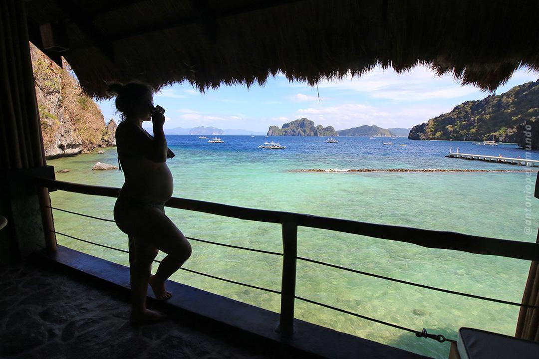 Miniloc Island - El NIdo Resorts