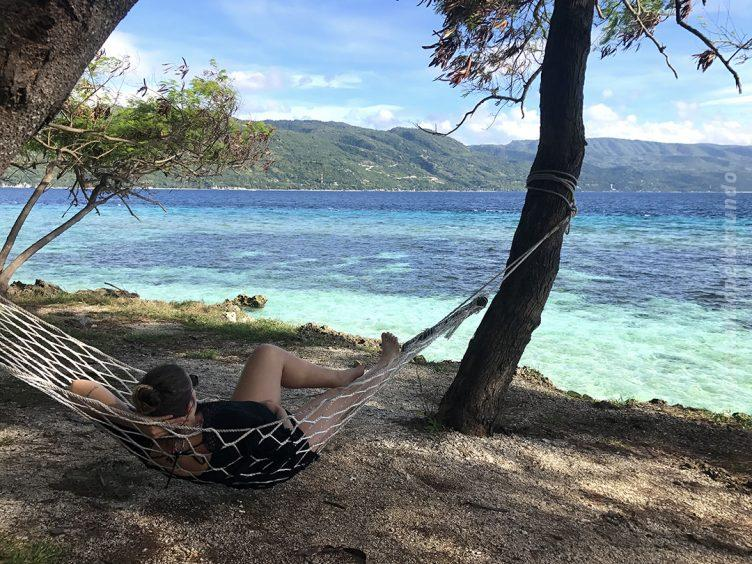 Sumilon Island - Cebu