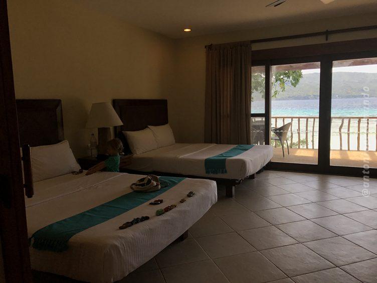 Bluewater Resort Sumilon Island