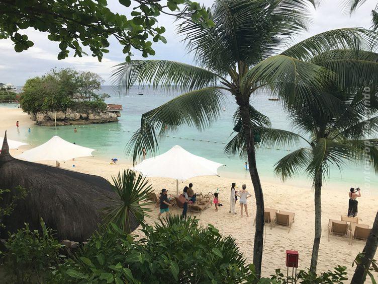 Shangri-la´s Mactan Resort & Spa
