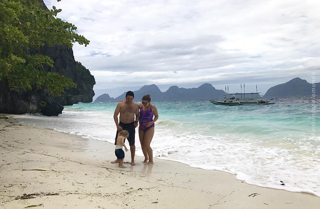 El Nido - Filipinas
