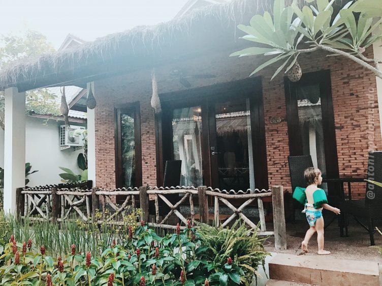 hotel em Siem Reap
