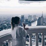 Lebua State Tower em Bangkok