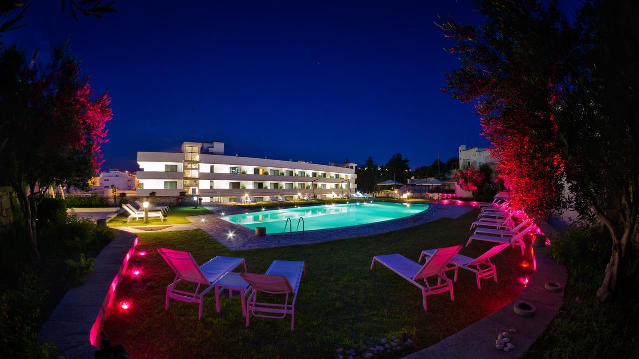 Hotel em Otranto - Puglia