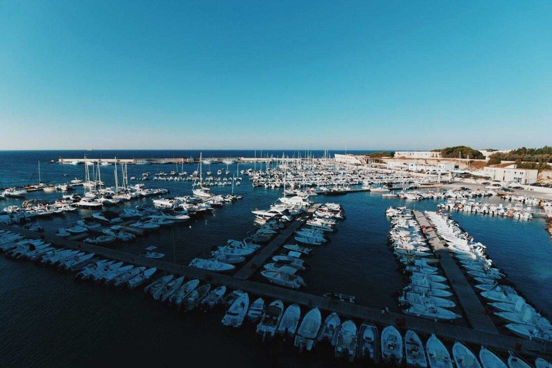 Otranto- Puglia