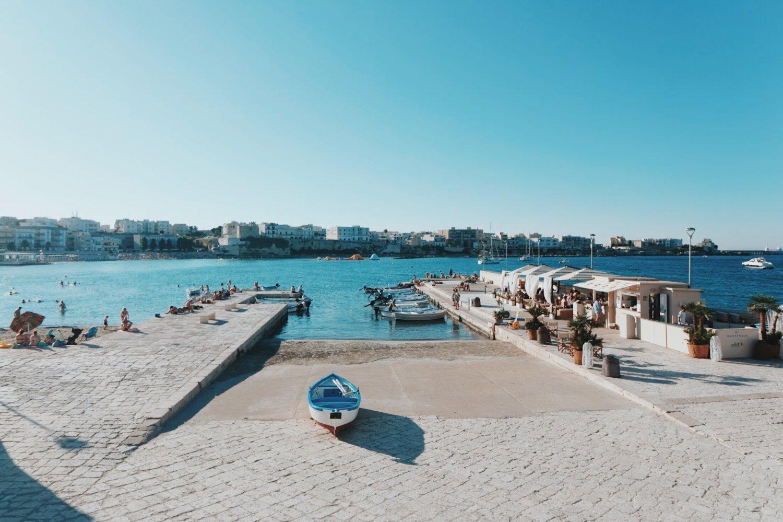 Otranto na Puglia