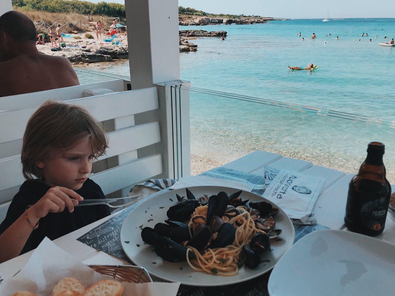Lido Otranto - Puglia