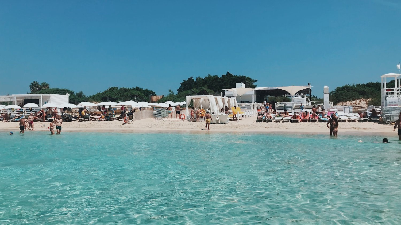 Bahia Porto Cesáreo na Puglia