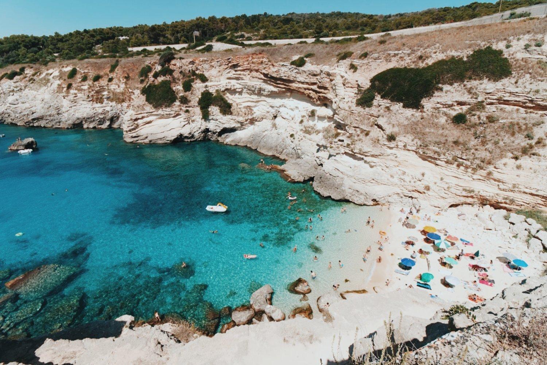Porto MIggiano na Puglia