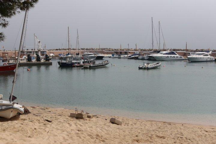 Tamariu na Espanha