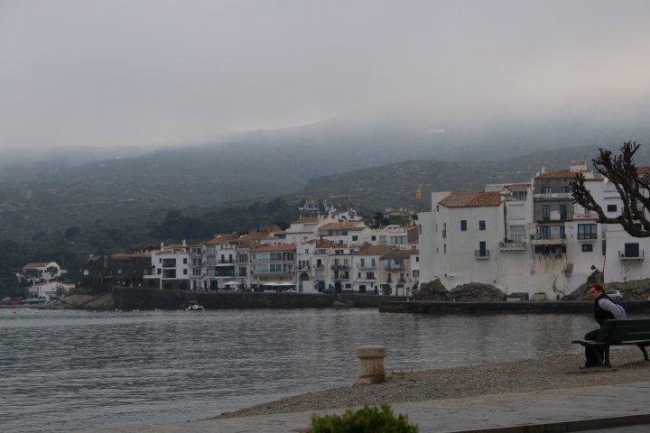 Cadaques na Espanha