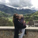 Nossa mudança para Suíça