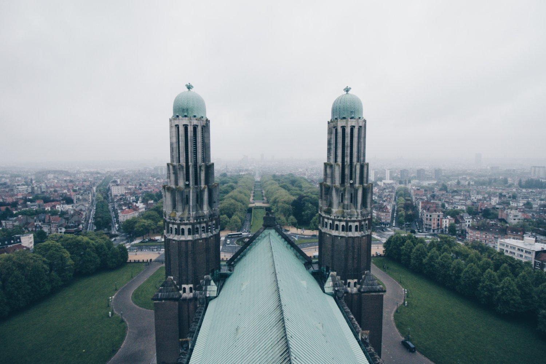 o que conhecer em Bruxelas