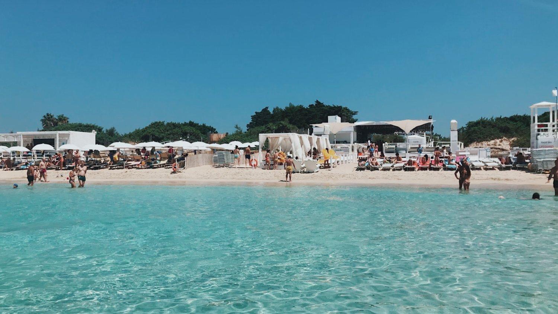 POrto Cesareo - Puglia
