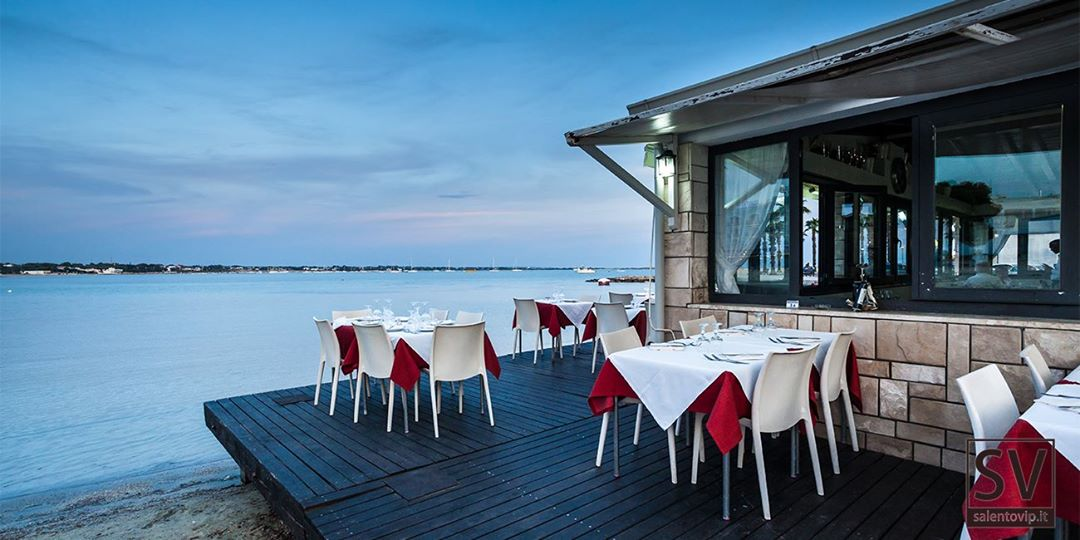 Onde comer na Puglia