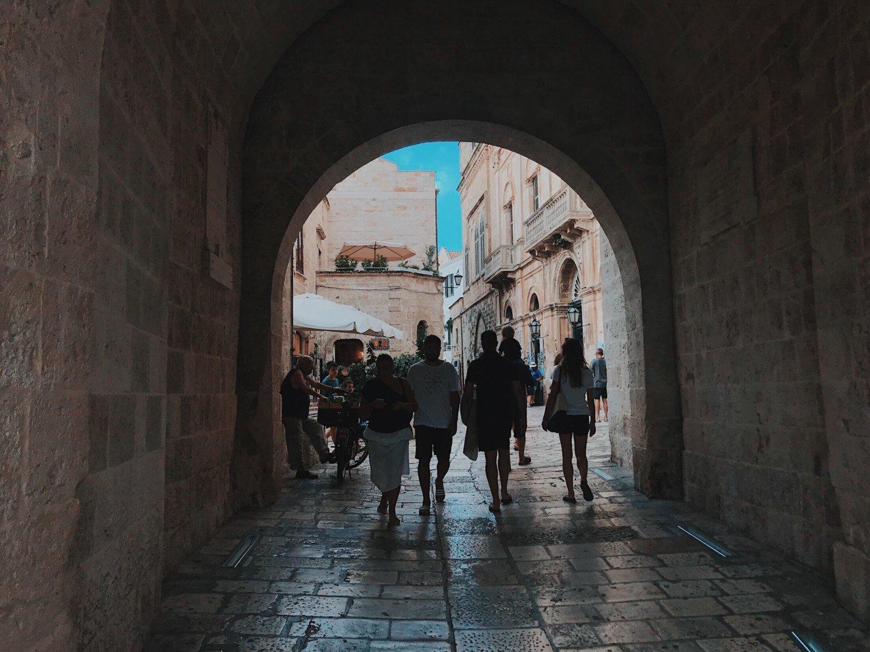 Polignano a Mare - Puglia