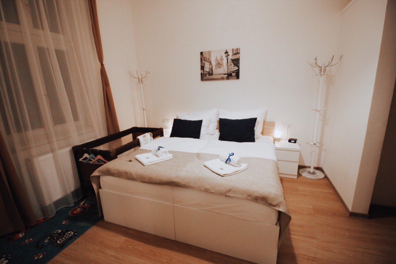 Remember Residence - Onde se hospedar em Praga