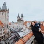 Onde comer em Praga