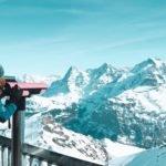 Roteiro pela Suíça - Alpes e Trem panorâmico