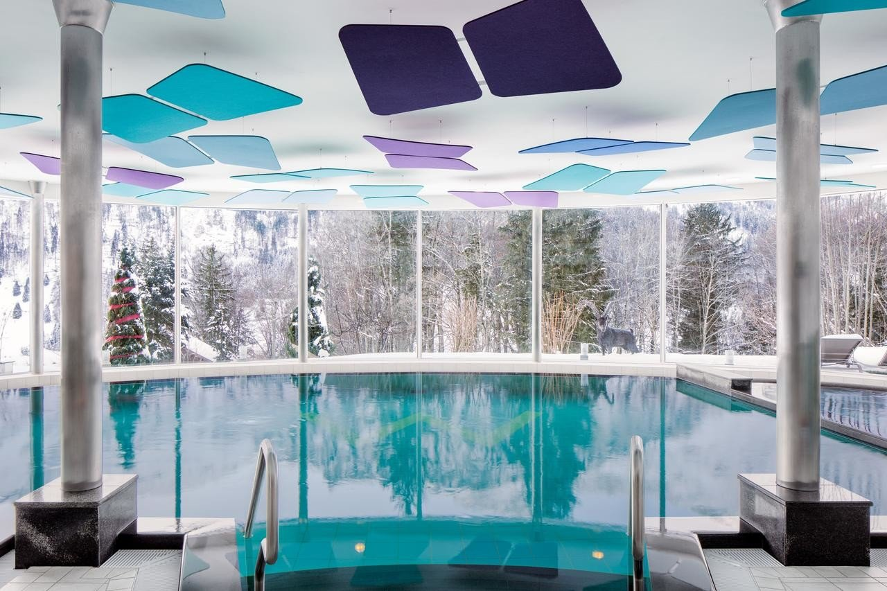 Onde se hospedar em Engelberg na Suíça