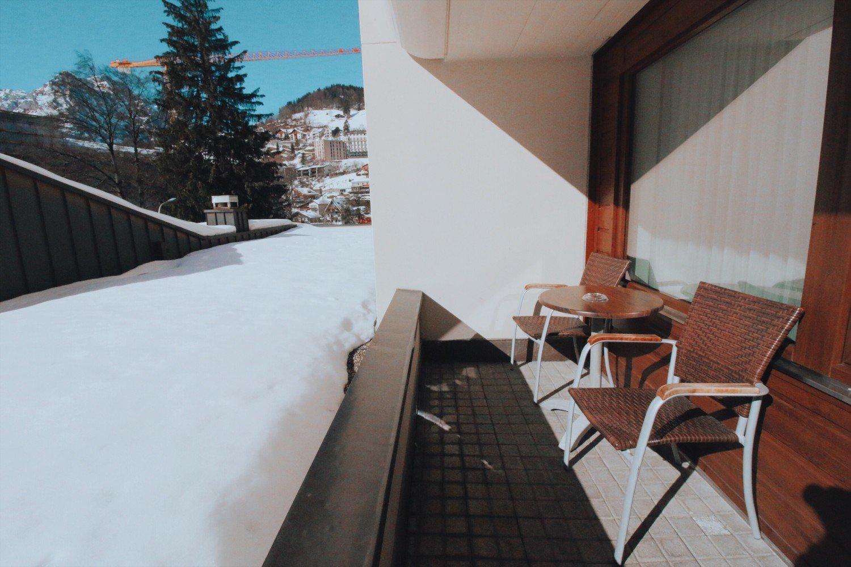 Onde se hospedar em Engelberg