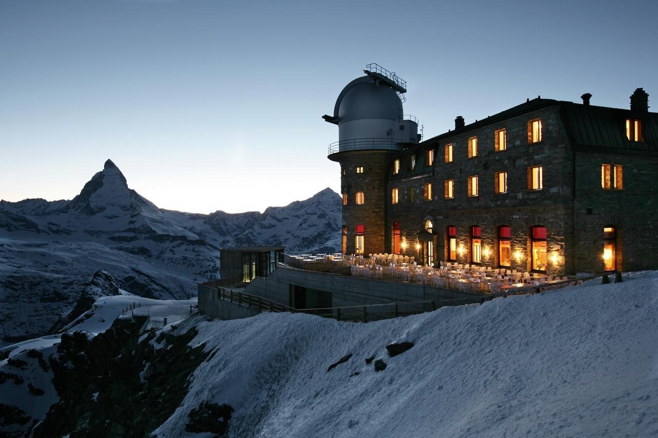 Onde se hospedar em Zermatt
