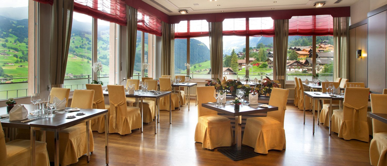 Onde comer em Grindelwald